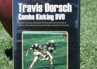 Football's first ever instructional video produced for the athlete to....