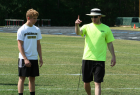 Dusty Mangum - Kicking / Punting Lessons Texas