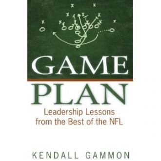 Every champion needs a Game Plan!