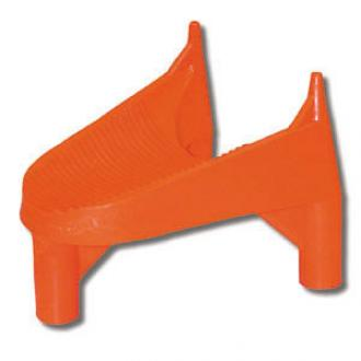 "Designed for soccer style or straightaway kicking. This is a 1"" kicking tee...."
