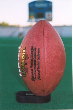 toetaltee football kickoff and placement kicking tees