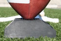 """Wilson Football Kicking Block - Placement Kicking Tees 2"""""""