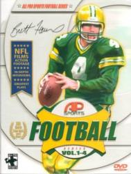 Three in One Training DVD- Brett Favre