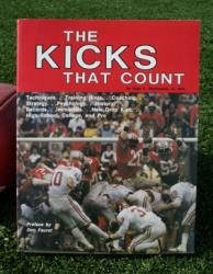 The Kicks That Count by Dr. Hugh Stephenson