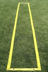 Ray Guy Signature Punter Chute - Football Punting Guide