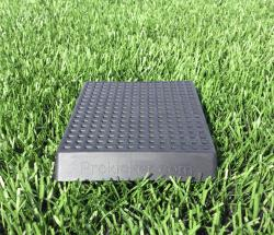 "1/2"" One Half Inch Football Kicking Block / Tee"