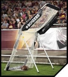 Portable Kicking Net - Contact our office to order!