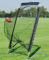 High School Kicking Cage Replacement Net ONLY