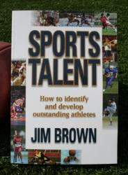 Sports Talent by Jim Brown