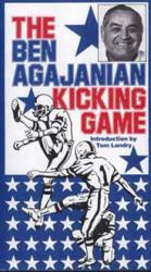 The Ben Agajanian Kicking Game Video- DVD
