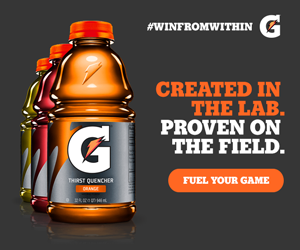 fuel your game  #winfromwithin