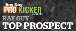 Ray Guy Prokicker.com Top Prospect